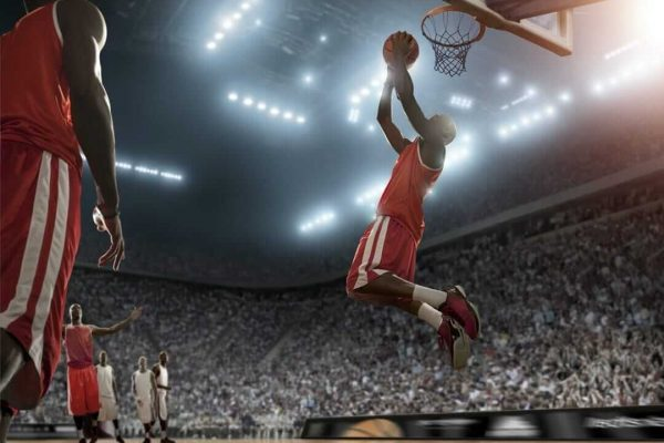 Basketball Player Scores